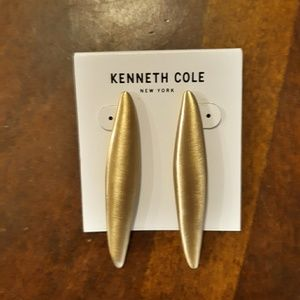 New Kenneth Cole New York Earrings.